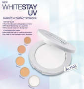 Maybelline White Stay Fast Facts Contest