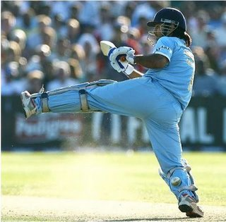 Funny Cricket Picture Quiz: Questions