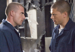 Prison Break Quiz