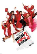 What's the name of the school the HSM series is set in?