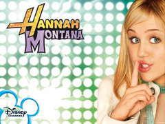 What's the opening theme of Hannah Montana?