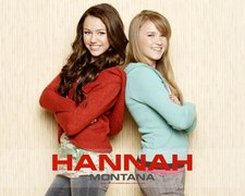 In the 1st episode, how did Lilly realize Miley was really the singer Hannah Montana?