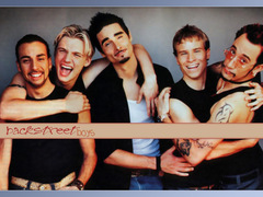 The Backstreet Boys :- Music Bands