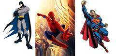 Which Superhero are you Personality Test