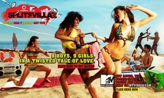 King, Perfect Participant or a Dumping Zone material! Where would you stand in Splitsvilla? For Men!