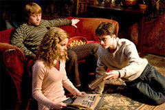 Which character would you resemble in the JK Rowling World?