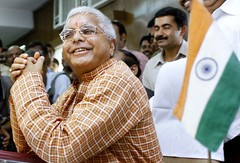 Which Indian Politician are you Personality Test