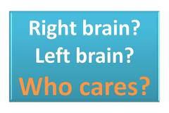 Left Brain Right Brain! Personality Test