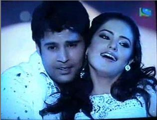 rajeev khandelwal and aamna sharif relationship quiz