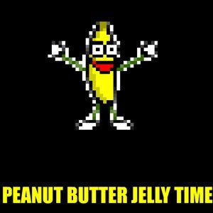 Peanut Butter Jelly Time Cat Youtube