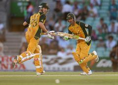 A Quick look: ICC Twenty20 World Cup 2009