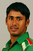 Age of Bangladesh Players !!!
