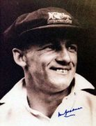 SIR DON BRADMAN- 'THE LEGEND'