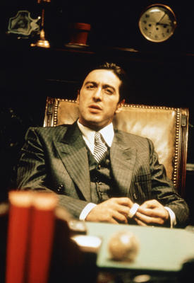 the godfather questions