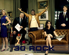 Which 30 Rock character are you?