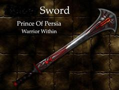 The Warrior Within Sword Challenge: Questions