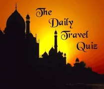 The Daily Travel Quiz