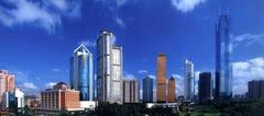 The Top Skylines in the World Quiz