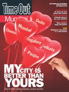 TimeOut - My City is Better than yours!