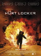 Cinemax Movie of the Week - The Hurt Locker