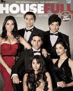 Housefull Movie Contest