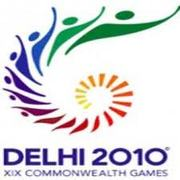 The commonwealth games - delhi 2010