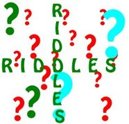 Fiddle Riddle Hangman