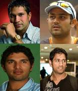 Which Cricketer are you?