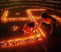 """Diwali"", the festival of lights Quiz"