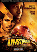 **UNSTOPPABLE**