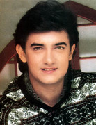 All about Aamir Khan