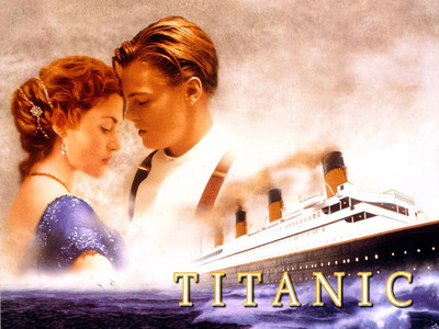 Valentine Day Special Titanic Movie Quotes Questions