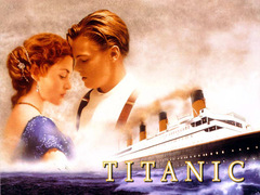 Valentine Day Special - Titanic Movie Quotes