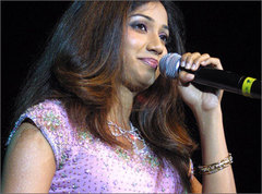 Great singers of bollywood