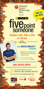 FIVE POINT SOMEONE - NCPA