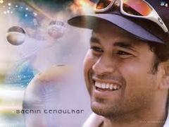 Sachin Tendulkar: the living legend
