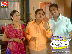 What does Jethalal refer taarak mehta as?