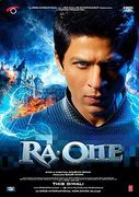 Ra.One Movie Quiz