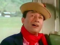 Bollywood Legend Dev Anand Quiz