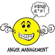 How Angry are you? Personality Test