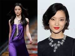 10 Asian Models making waves in the fashion Industry Quiz