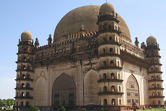Bijapur is known for its