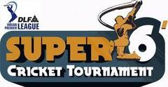 Play  Super sixes of IPL-Online Quiz