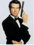 Are you like James Bond Personality Test