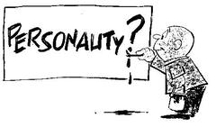 What kind of personality you are? Personality Test