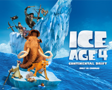 Ice Age 4 Continental Drift Quiz