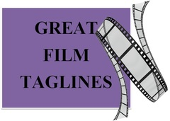 Great Film Taglines Quiz