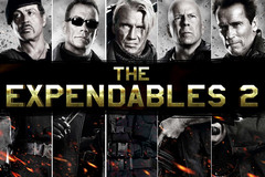 The Expendables 2 Quiz - Online Hollywood Quiz