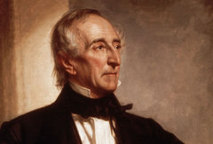 The John Tyler Quiz - Online Politics Quiz