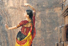 Rain Songs of Bollywood Hangman
